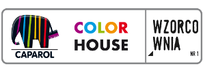COLOR HOUSE | Wzr1