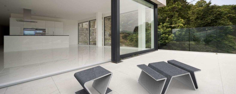 Modern Line – minimalistyczny dizajn i elegancja w Twoim ogrodzie